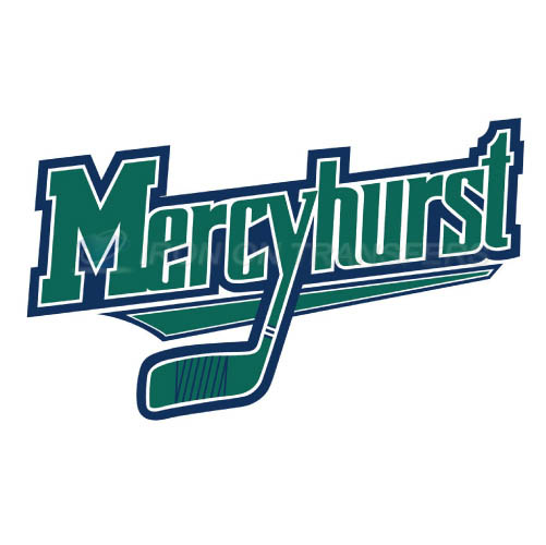 Mercyhurst Lakers Logo T-shirts Iron On Transfers N5029