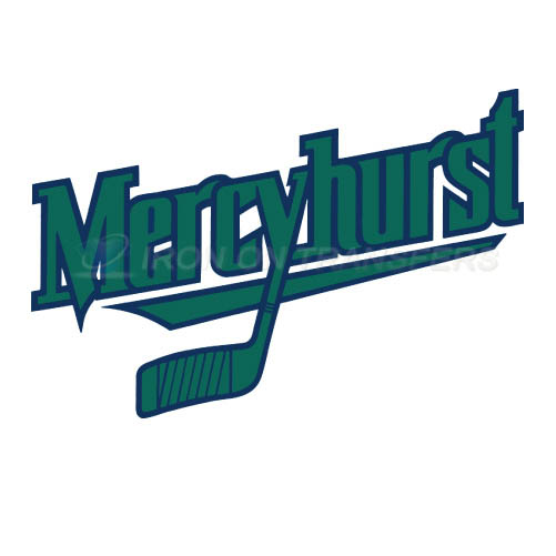Mercyhurst Lakers Logo T-shirts Iron On Transfers N5031