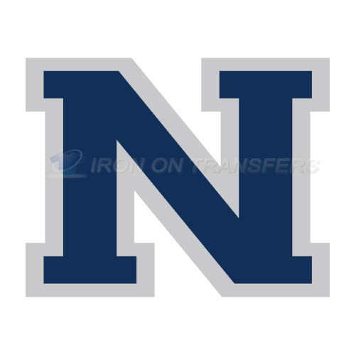 Nevada Wolf Pack Logo T-shirts Iron On Transfers N5402