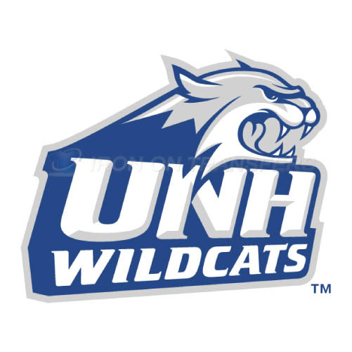 New Hampshire Wildcats Logo T-shirts Iron On Transfers N5407