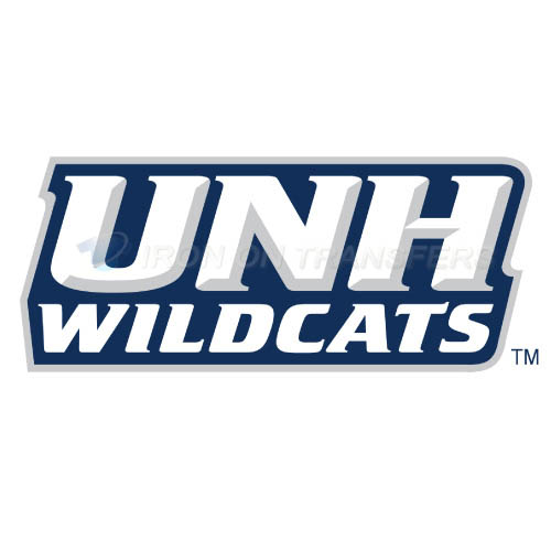 New Hampshire Wildcats Logo T-shirts Iron On Transfers N5409