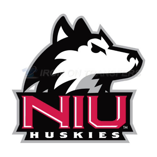 Northern Illinois Huskies Logo T-shirts Iron On Transfers N5662