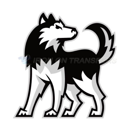 Northern Illinois Huskies Logo T-shirts Iron On Transfers N5663