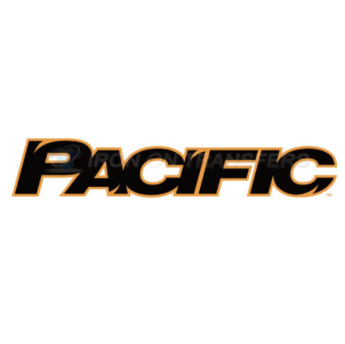 Pacific Tigers Logo T-shirts Iron On Transfers N5827