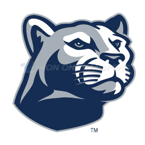 Penn State Nittany Lions Logo T-shirts Iron On Transfers N5862