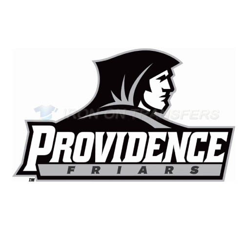 Providence Friars Logo T-shirts Iron On Transfers N5936