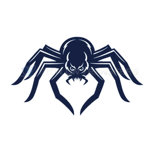 Richmond Spiders Logo T-shirts Iron On Transfers N5999