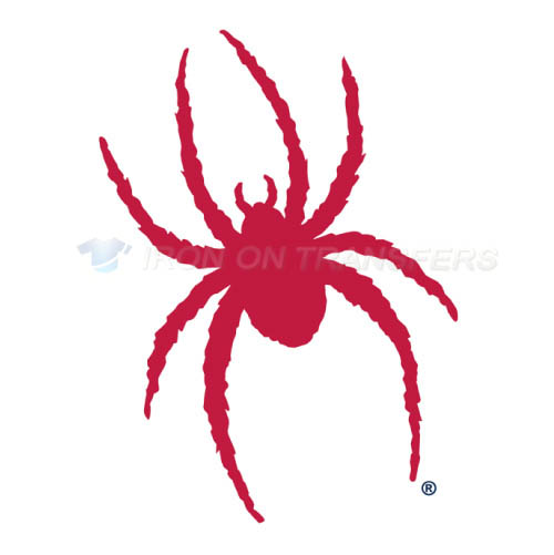 Richmond Spiders Logo T-shirts Iron On Transfers N6002