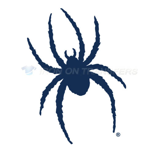 Richmond Spiders Logo T-shirts Iron On Transfers N6003
