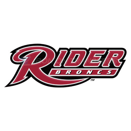 Rider Broncs Logo T-shirts Iron On Transfers N6008