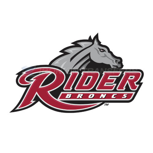 Rider Broncs Logo T-shirts Iron On Transfers N6009