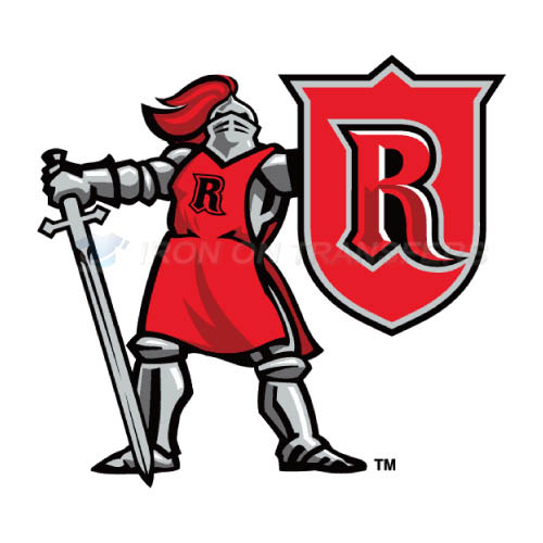 Rutgers Scarlet Knights Logo T-shirts Iron On Transfers N6036
