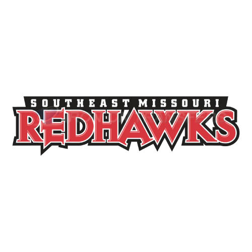 SE Missouri State Redhawks Logo T-shirts Iron On Transfers N6146