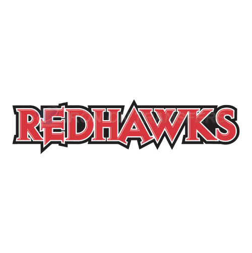 SE Missouri State Redhawks Logo T-shirts Iron On Transfers N6149