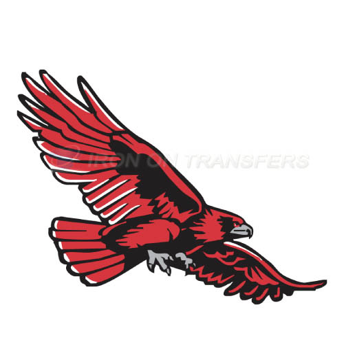 SE Missouri State Redhawks Logo T-shirts Iron On Transfers N6150