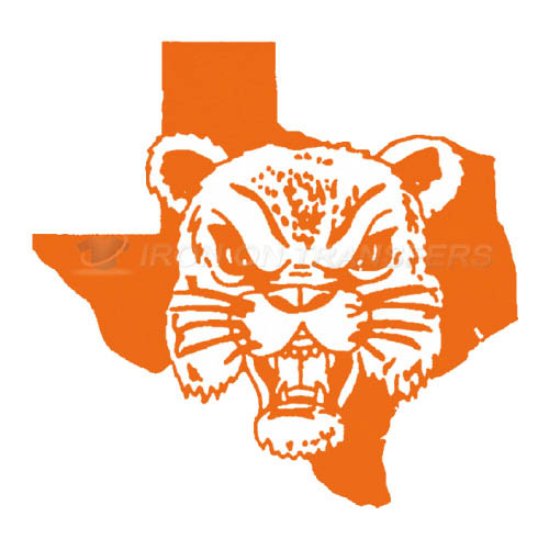 Sam Houston State Bearkats Logo T-shirts Iron On Transfers N6087