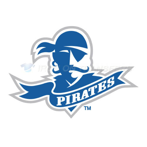 Seton Hall Pirates Logo T-shirts Iron On Transfers N6167