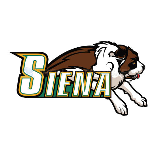 Siena Saints Logo T-shirts Iron On Transfers N6175