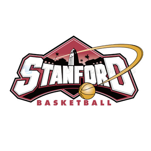Stanford Cardinal Logo T-shirts Iron On Transfers N6385