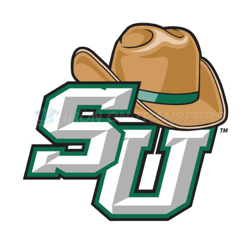 Stetson Hatters Logo T-shirts Iron On Transfers N6394