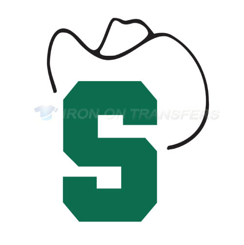 Stetson Hatters Logo T-shirts Iron On Transfers N6395