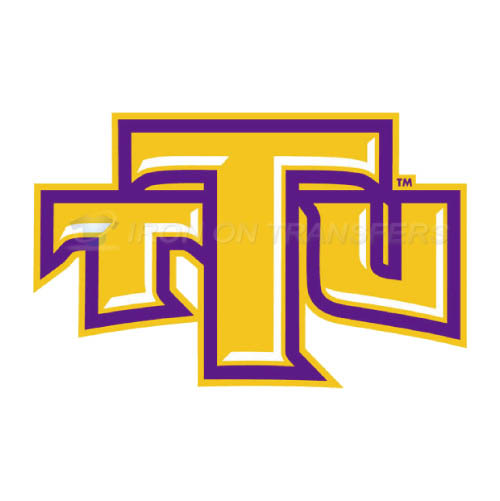 Tennessee Tech Golden Eagles Logo T-shirts Iron On Transfers N64
