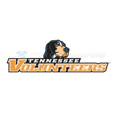 Tennessee Volunteers Logo T-shirts Iron On Transfers N6481