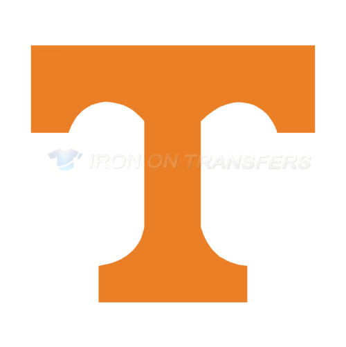 Tennessee Volunteers Logo T-shirts Iron On Transfers N6482