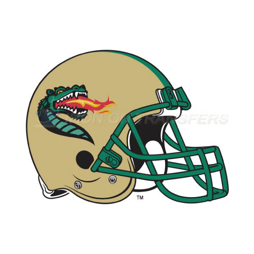 UAB Blazers Logo T-shirts Iron On Transfers N6637