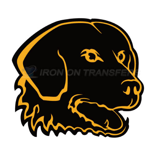 UMBC Retrievers Logo T-shirts Iron On Transfers N6689