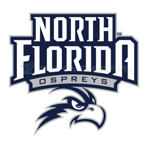 UNF Ospreys Logo T-shirts Iron On Transfers N6707