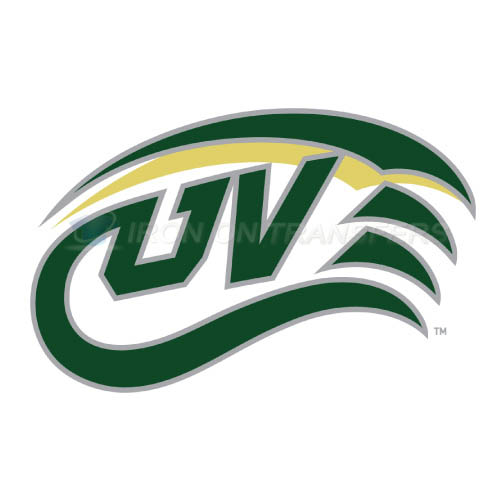 Utah Valley Wolverines Logo T-shirts Iron On Transfers N6760