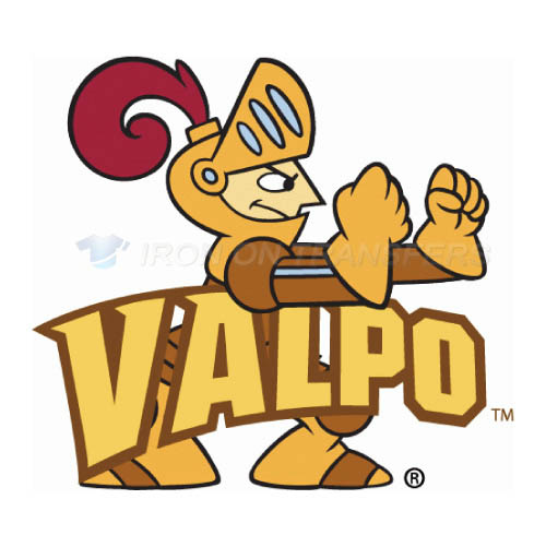 Valparaiso Crusaders Logo T-shirts Iron On Transfers N6781