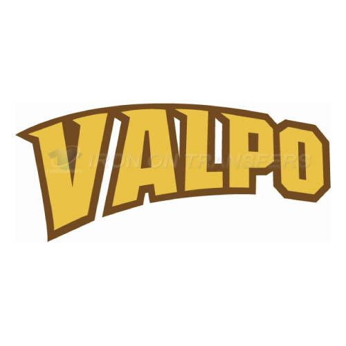 Valparaiso Crusaders Logo T-shirts Iron On Transfers N6782