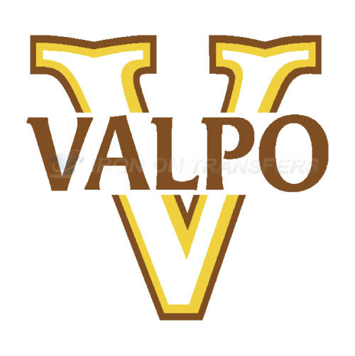 Valparaiso Crusaders Logo T-shirts Iron On Transfers N6783