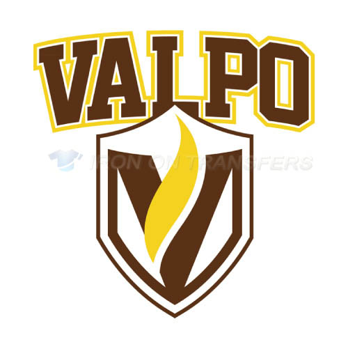 Valparaiso Crusaders Logo T-shirts Iron On Transfers N6787