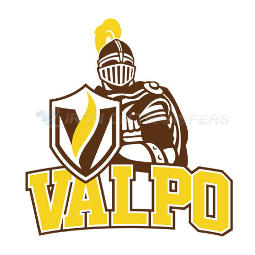 Valparaiso Crusaders Logo T-shirts Iron On Transfers N6788