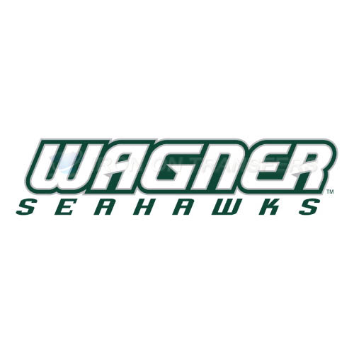 Wagner Seahawks Logo T-shirts Iron On Transfers N6870