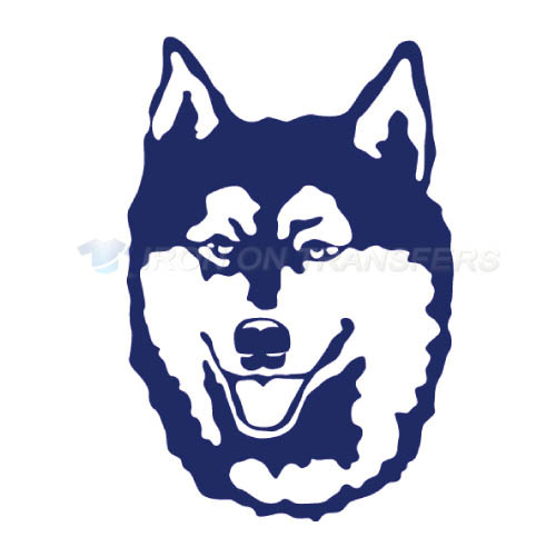 Washington Huskies Logo T-shirts Iron On Transfers N6902