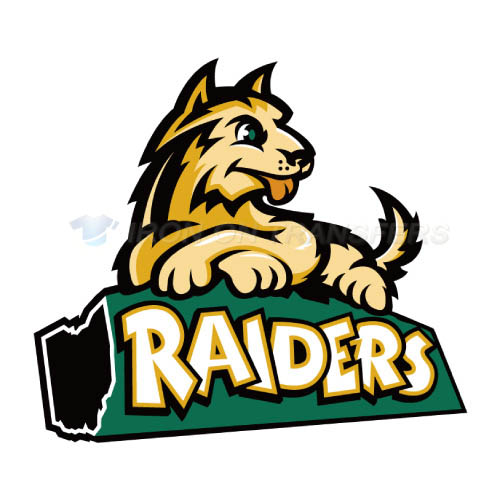 Wright State Raiders Logo T-shirts Iron On Transfers N7049