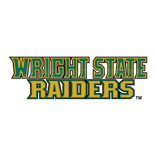 Wright State Raiders Logo T-shirts Iron On Transfers N7052